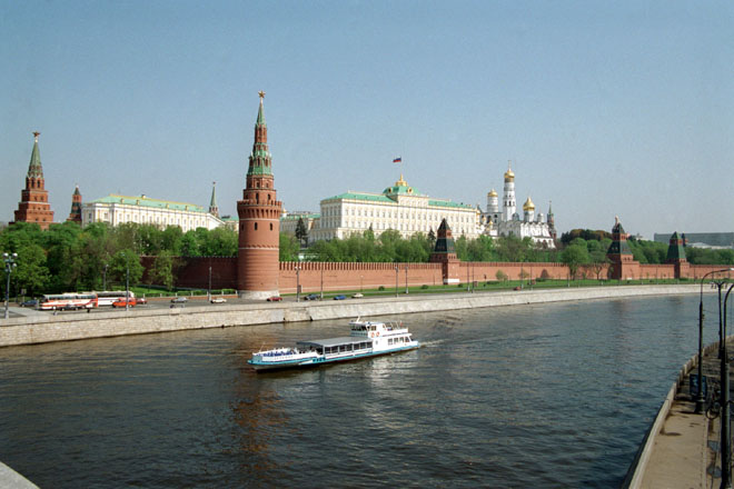Sarkisyan Moskvaya gedir -Dağlıq Qarabağa görə