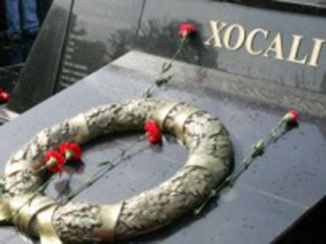 Xocalı soyqırımı ilə bağlı RF Dövlət Dumasına ünvanlanmış petisiyaya siz də QOŞULUN