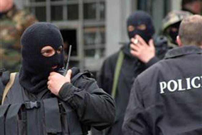 ВТбилиси опровергли информацию овзрывчатке вцентре города