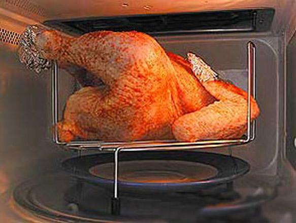 Как сделать курицу гриль в домашних условиях