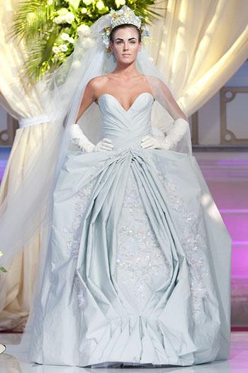 Свадебные платья от валентина юдашкина