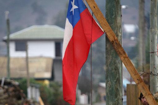 Çili Venesueladakı səfirlərini geri çağırıb