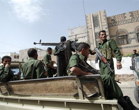 Число погибших в результате теракта на юге Йемена возросло до 11 человек