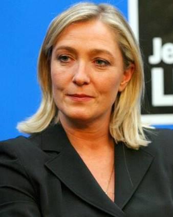 Fransa prezidentliyinə namizəd: Avropa ittifaqı məhv olacaq