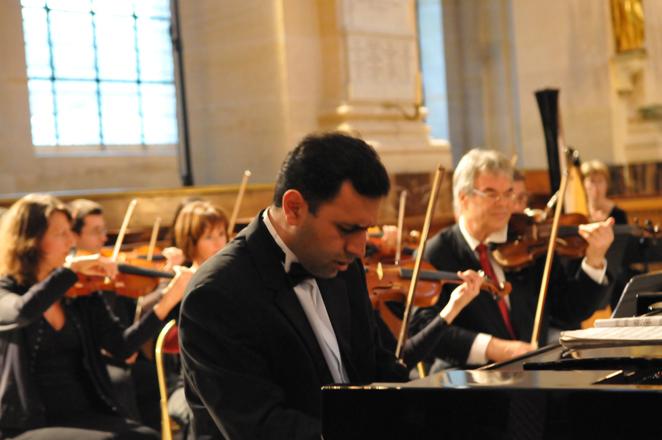 Конкурсы для пианистов во франции