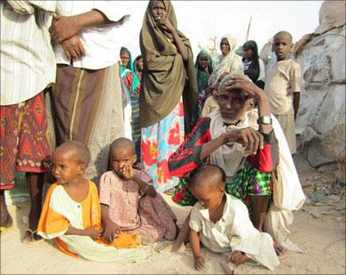 BMT: Təqribən 20 milyon nəfər aclıqdan ölə bilər