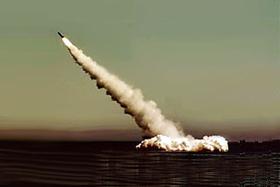 Şimali Koreya yenidən raket buraxıb