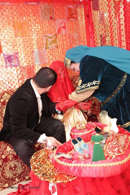Muslim Wedding Ceremony Rituals  The Knot