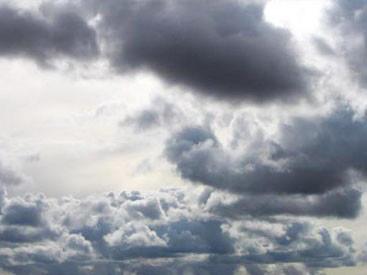 XƏBƏRDARLIQ: Hava yenə qeyri-sabit keçəcək, dolu düşəcək