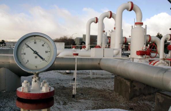 РФ готова подать газ через Турцию в Южную и Юго-Восточную Европу