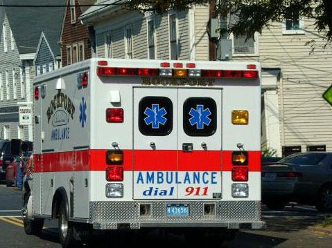 ABŞ-da qatar avtobus ilə toqquşub: 4 ölü, 35 yaralı (YENİLƏNİB)