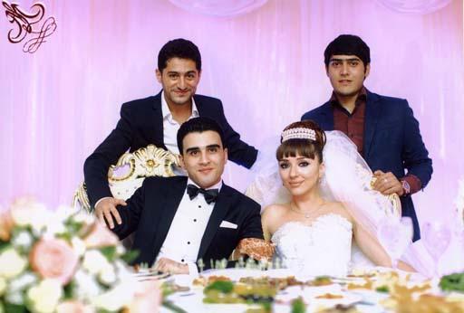 Пикантные подробности свадьбы сабины бабаевой - обновлено - фото
