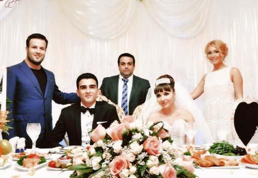 Представлявшая азербайджан на евровидении 2012 и занявшая четвертое место сабина бабаева готовится к свадьбе