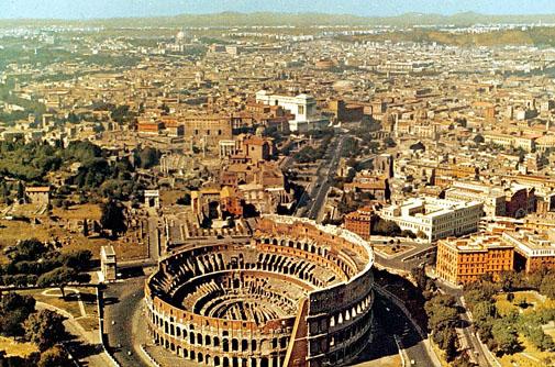 Стали известны детали взрыва вцентре Рима: онбыл двойным