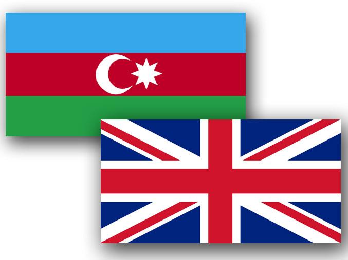 Azərbaycanla Böyük Britaniya arasında hərbi əməkdaşlıq planı imzalanıb