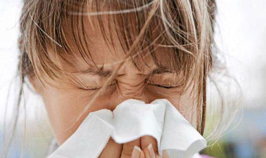 Allergiyadan ömürlük xilas olmağın ÇARƏSİ