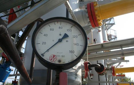 Iran launches exporting gas to Iraq