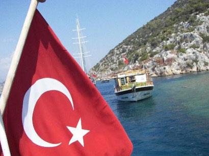 Nazir: Türkiyə böyük turizm potensialına malikdir