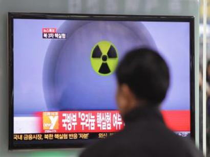 ABŞ Şimali Koreyaya qarşı sanksiyaları gücləndirəcək