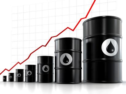 Цены нанефть спустились ниже $46