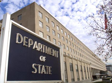 США поддерживают снижение насилия вСирии— Госдеп
