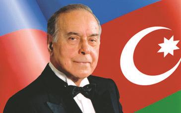 """Heydər Əliyevin anadan olmasının 94-cü ildönümü ilə bağlı """"Ən yaxşı təqdima ..."""