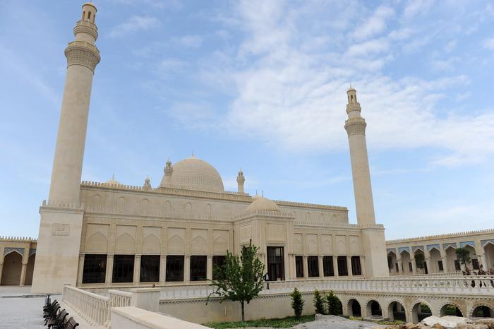 Ramazanın 20-ci günü: dua, imsak və iftar vaxtı
