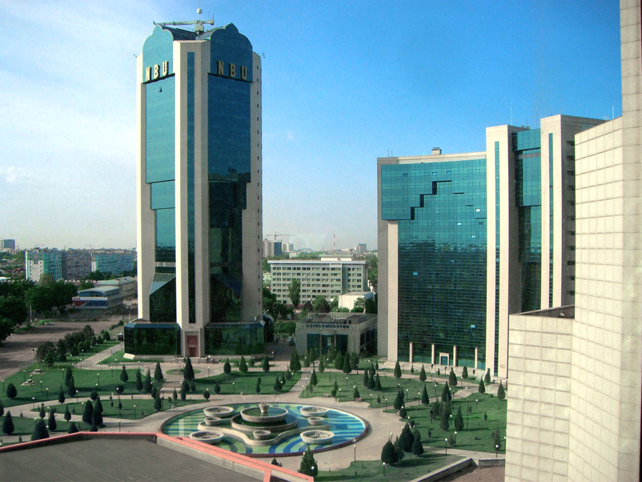Uzbek Central Bank leaves refinancing rate at 9%