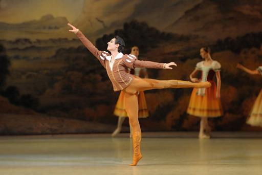 В северной столице открывается XVII Международный фестиваль балета «Мариинский»