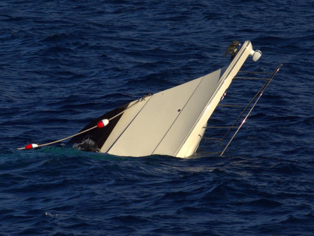 Çində gəmi batdı - 12 nəfər itkin düşüb