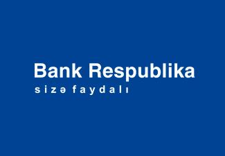 Bank Respublika sahibkarlara faydalı əməkhaqqı layihəsi təklif edir