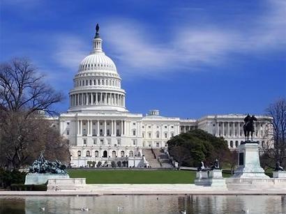 Сенат США утвердил Хизер Уилсон напост министра ВВС