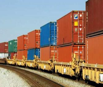 Джавид Гурбанов назвал объемы транспортировки грузов по коридору Юг-Запад  до конца года
