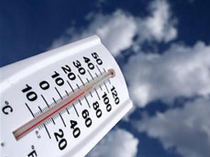 XƏBƏRDARLIQ: Temperatur 3-5° enəcək, sulu qar yağacaq