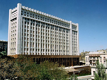 Prezident Administrasiyasının yeni strukturu formalaşdırılıb