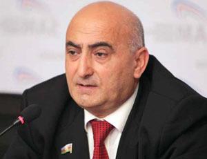Deputat: AŞ PA-nın qərarı Türkiyəyə təzyiq etmək məqsədi güdür