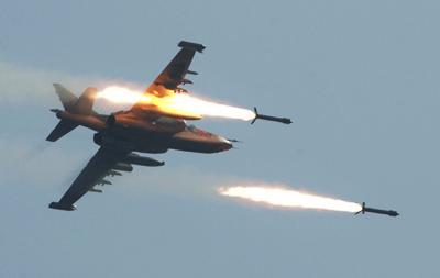 Жертвами ударов ВВС коалиции в Сирии стали сотни человек