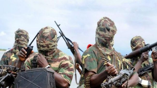 Boko Haram məscidə hücum etdi - 14 ölü, 40 yaralı