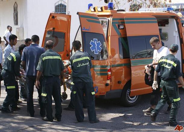 «Исламское государство» заявило о собственной  ответственности затеракты вЕгипте