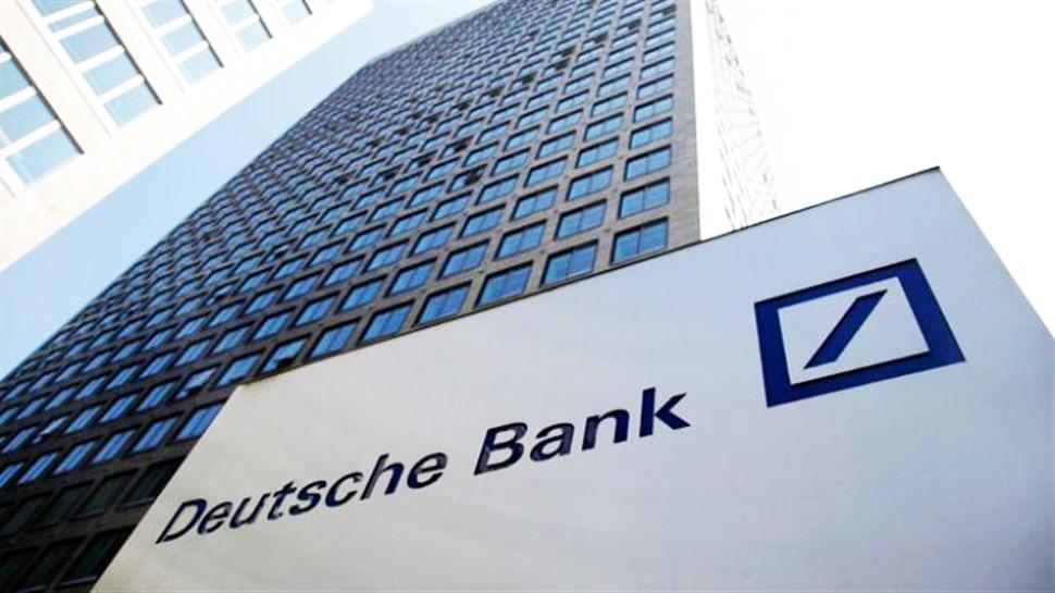 Fed fines Deutsche Bank $156.6 million for forex violations