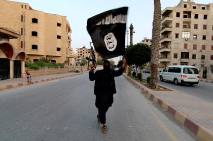 İŞİD məsuliyyəti üzərinə götürdü - Londondaki terror aktına görə