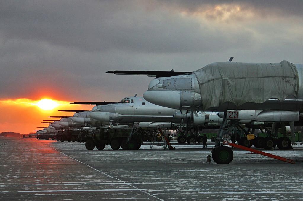 Пентагон объявил о передислокации самолетов коалиции в Сирии
