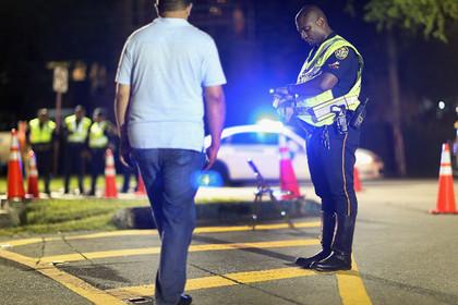 ABŞ-da gecə klubunda atışma: 9 yaralı