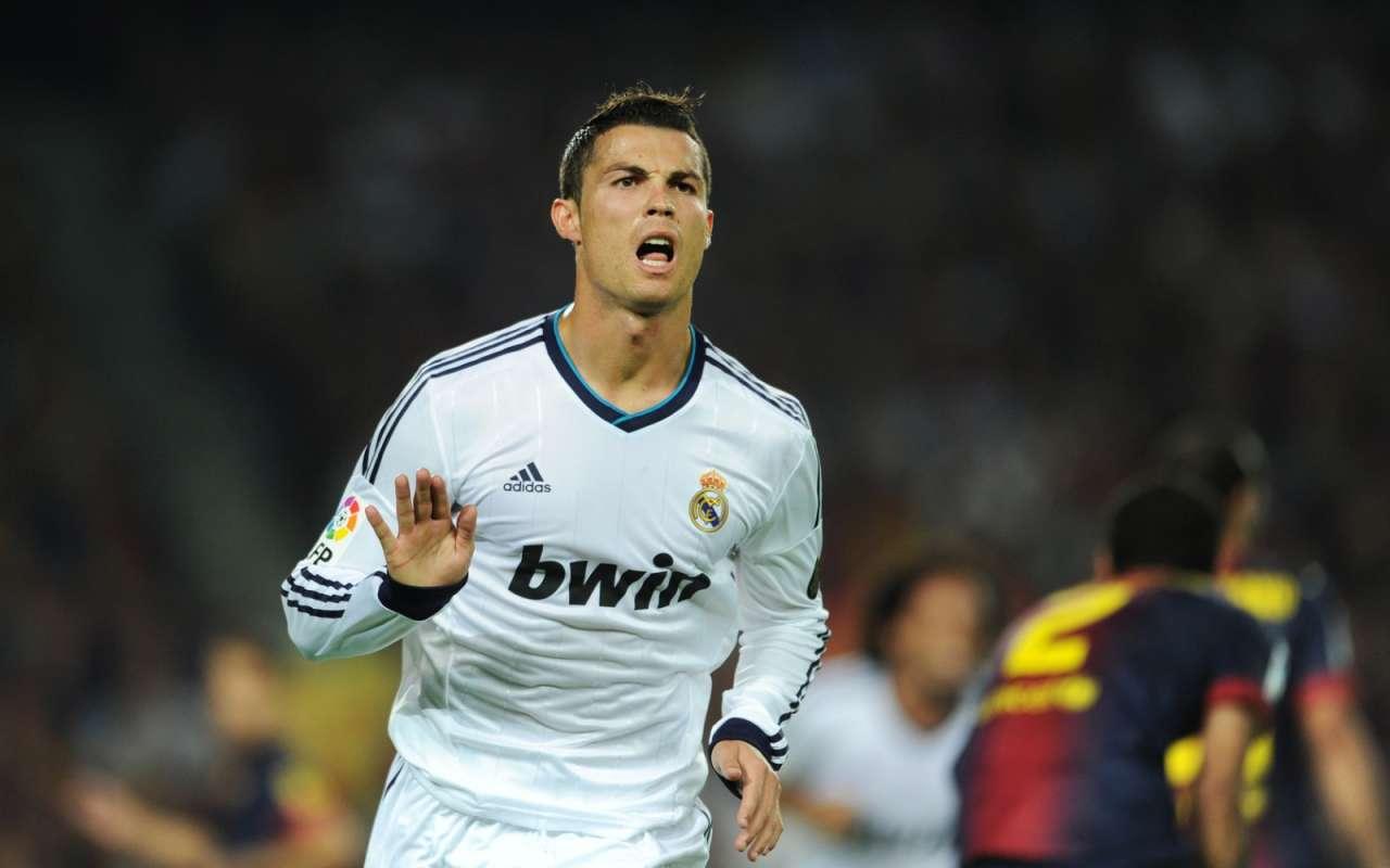 Ronaldodan növbəti rekord