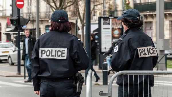 Впригороде Парижа карнавал закончился катастрофой