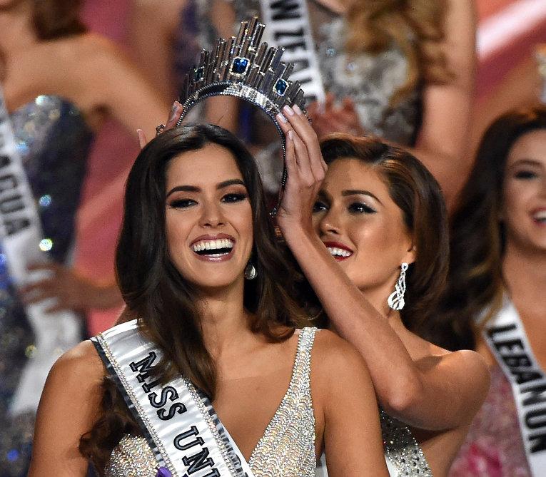 мисс мира 2015 фото