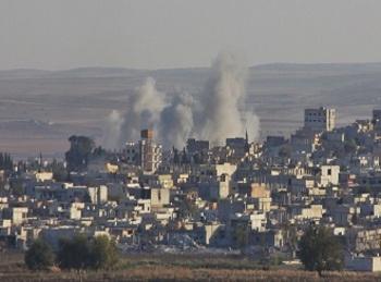 Боевики обстреляли несколько сирийских городов, есть погибшие