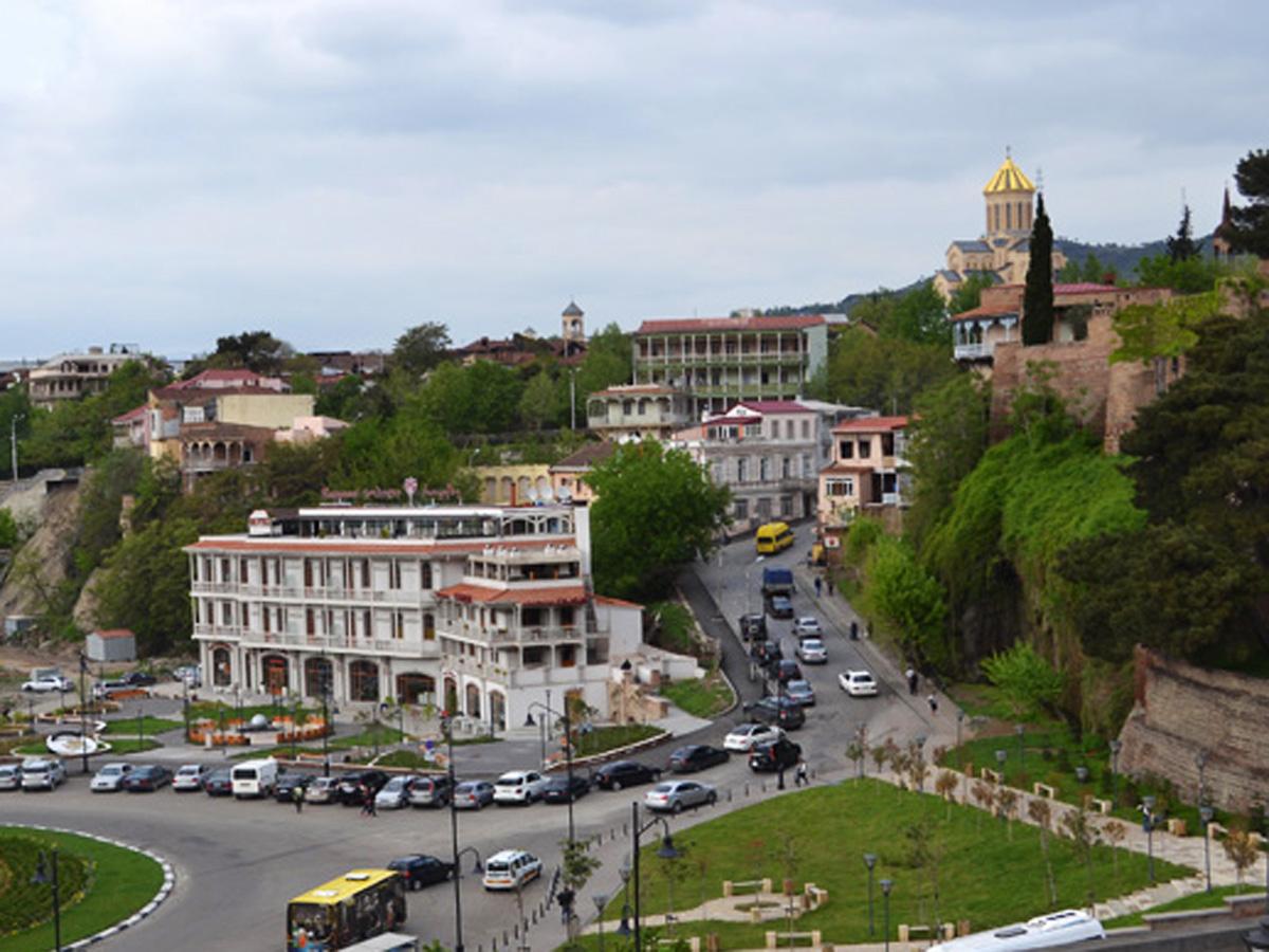 Tbilisidə Nəriman Nərimanovun ev muzeyinin açılışı olub