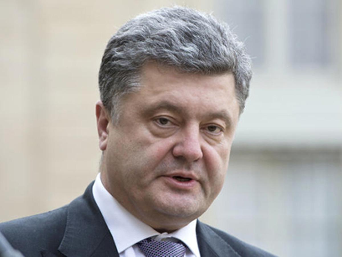 Avropa İttifaqı Ukrayna ilə vizasız rejim müqaviləsini mayın 17-də imzalaya ...