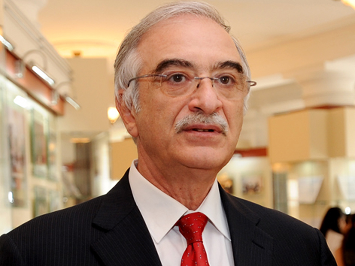 Polad Bülbüloğlu: Qarşıda 5 ay var, mən hələ hazırlaşacağam